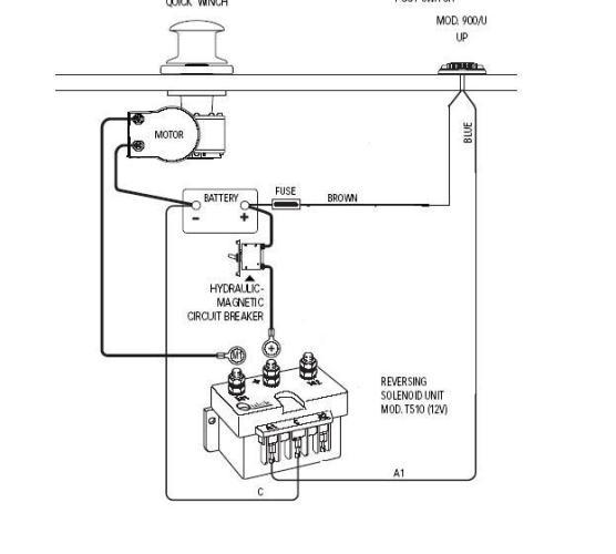 winch switch diagram  winch  free engine image for user